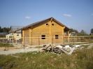 Дом из оцилиндрованного бревна в Конаково :: Дом из оцилиндрованного бревна в Конаково
